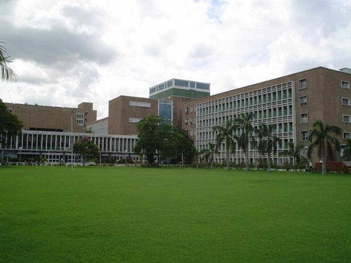 Aim for the best - AIIMS, New Delhi
