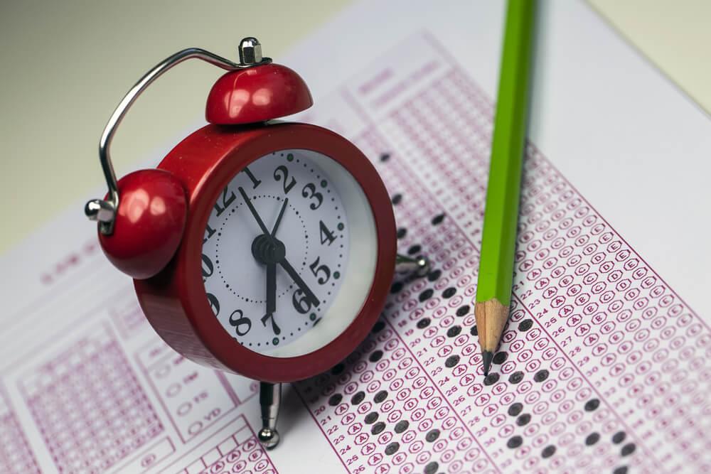 sslc exam duration