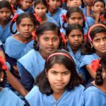 Maharashtra State: A police station in Aurangabad begins English classes for slum kids