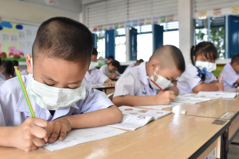 Assam re-opening Schools