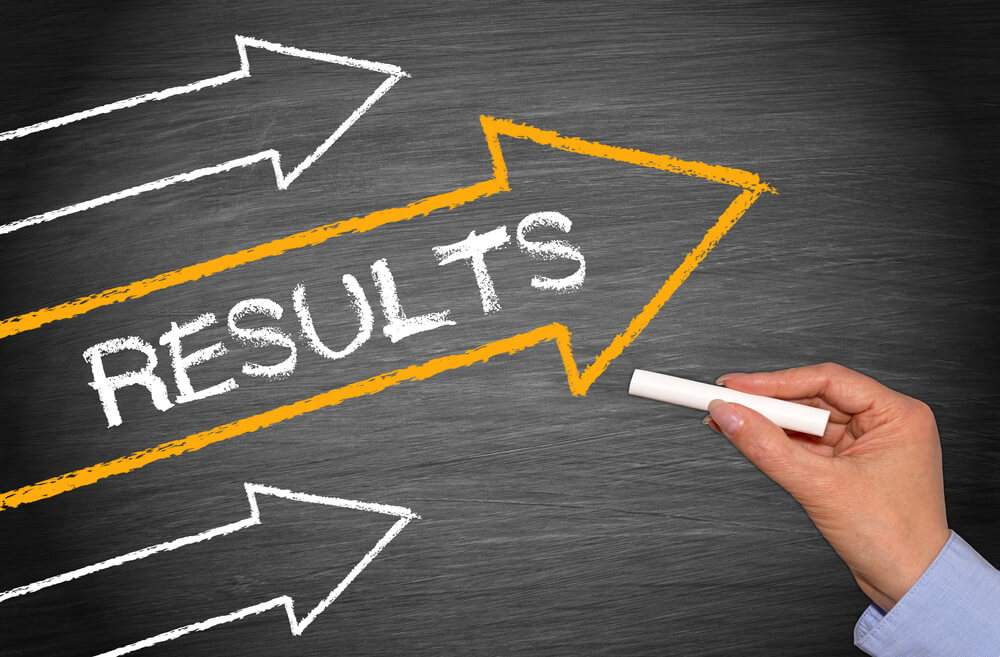 mp board class 10 and class 12 result