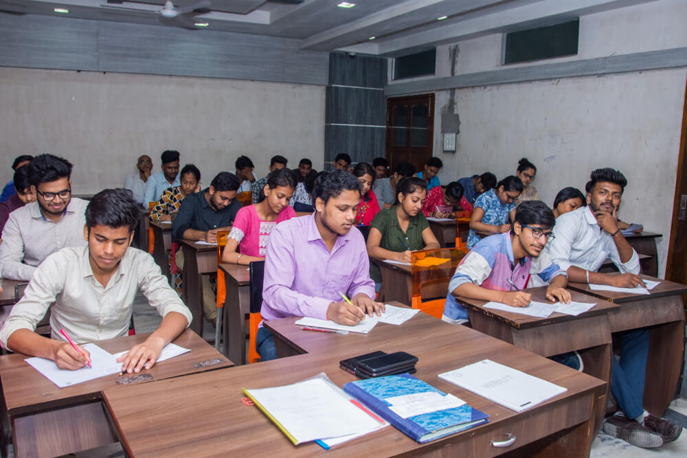 Karnataka Colleges have re-opened